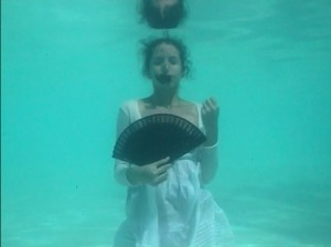 Yoxi Velázquez (b. 1988), Circunstancias, 2012, DVD 0:59, courtesy the artist