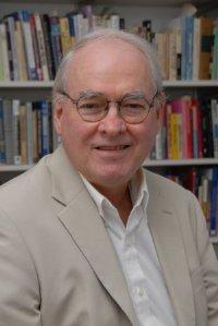 Professor Gary C. Woodward