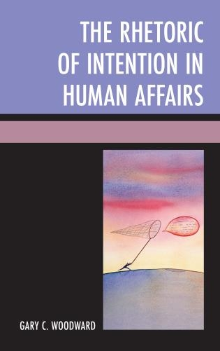 Rhetoric of Intention Book Cover