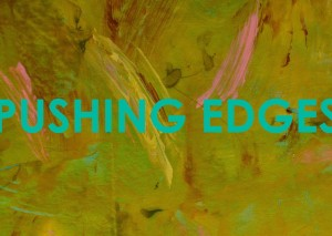 Pushing Edges
