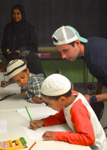 Islamic Center 4